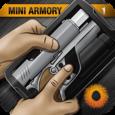 Weaphones™ Gun Sim Free Vol 1 Icon