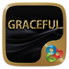 Graceful GO Launcher Theme Icon