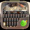 Gun of War GO Keyboard Theme Icon