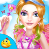 Princess Magical Fairy Party Icon