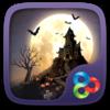 Halloween Night GO Theme Icon