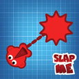Slap ME iO Icon