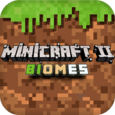 MiniCraft 2: Biomes Icon