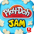 PLAY-DOH Jam Icon