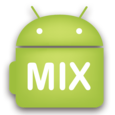 Battery Mix Icon