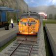 Train Driver - Simulator Icon