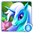 Fantasy Forest: Flowery Fields Icon