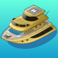 Nautical Life Icon