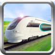 Real Europe Cross Train Simulator Icon