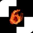 Don't Tap The White Tile 6 Icon