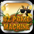 Oz Pokies Slots Icon