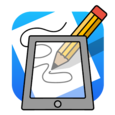 Drawissimo Kids-Draw and Enjoy Icon
