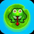 Tiny Frog Icon