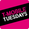 T-Mobile Tuesdays Icon