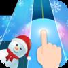 Music Piano: Christmas Tiles 2 Icon