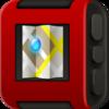 Pebble Nav Me (Trial) Icon