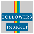 Follower Insight for Instagram Icon