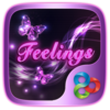 Feelings Go Launcher Theme Icon