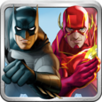 Batman & The Flash: Hero Run Icon
