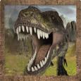 Dinosaur Sniper Hunting 3D Icon