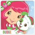 Strawberry Shortcake Puppy Icon