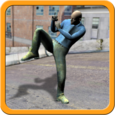 Street criminal Thug Simulator Icon