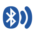 Bluetooth Volume Icon