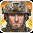 Modern War by GREE Icon