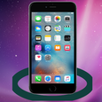 Launcher for iPhone 6 Plus Icon