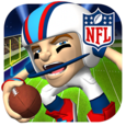 NFL RUSH GameDay Heroes Icon
