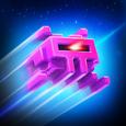 Jet Run: City Defender Icon