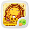 GO SMS HAMI ANIMATED STICKER Icon