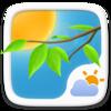 Window GO Weather Widget Theme Icon