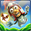 Catapult King Icon