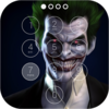 Joker Lock Screen Icon
