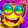 Bee Brilliant Icon