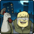 Final Fortress - Idle Survival Icon