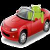 Car Home Ultra Icon