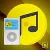 VSDC Free Audio CD Grabber Icon