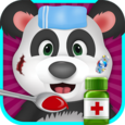 Animal Hospital - Kids Game Icon