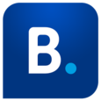 Booking.com Hotel Reservations Icon