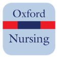 Oxford Dictionary of Nursing T Icon
