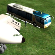 Airport Bus Simulator Parking Icon