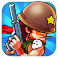 Storm Battle:Soldier Heroes Icon