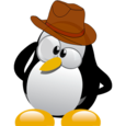 Talking Penguin Icon