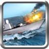 Naval Warfare Battleship Arena Icon