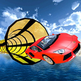Free Car Extreme Stunts Icon