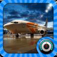 Flight Simulator Boeing Free Icon