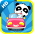 Let's Go Karting by BabyBus Icon