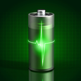 BatteryMax battery saver Icon
